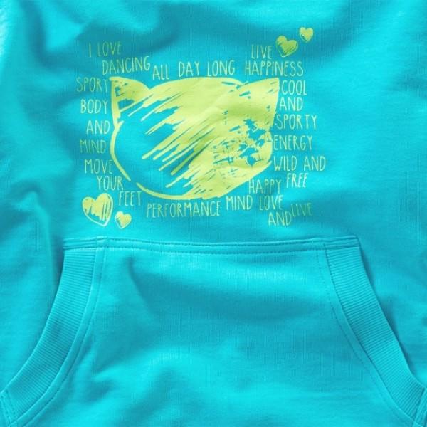 Кофта Голубого Цвета С Доставкой